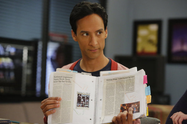 Community Troy And Abed In Transition: How Donald Glover`s Leave of Absence Could Actually Benefit Community