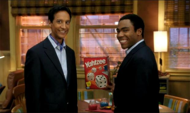 Community Season 5 Chris McKenna Troy And Abed In Transition: How Donald Glover`s Leave of Absence Could Actually Benefit Community
