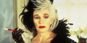 Glenn Close Might Join the Ranks of James Gunn's Guardians of the Galaxy