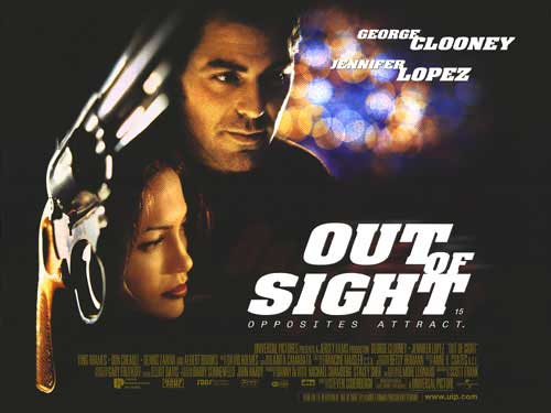 Out Of Sight The Soderbegh Retrospective: Steven Soderberghs Five Best Films