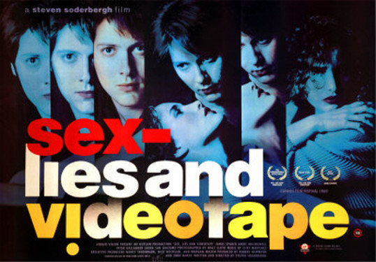 Sex And Lies And Videotape Review1 The Soderbegh Retrospective: Steven Soderberghs Five Best Films