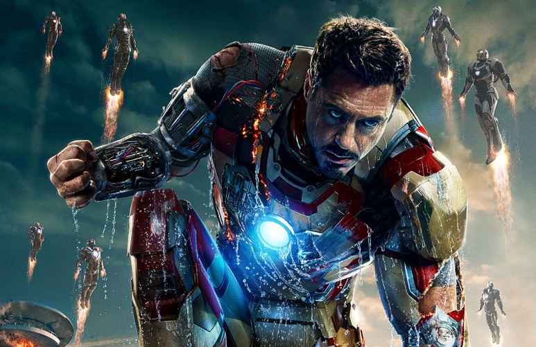 Take Two Iron Man 3 Summer 2013 In Review: The Best, And The Rest