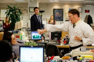 The-Office-Livin-The-Dream-Review