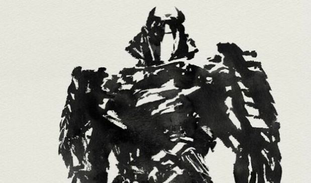 The Silver Samurai…Or Optimus Prime?  You Decide In The New Poster For The Wolverine