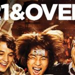 Giveaway: Approve Of Us Socially, Win A Copy of 21 & Over On Blu-Ray