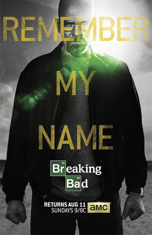 Breaking Bad Key Art1 These New (But Vague) Episode Titles And Descriptions Hint At Whats To Come In Breaking Bads Final Season