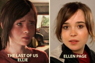 Ellen-Page-Ellie-The-Last-Of-Us