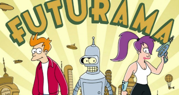 Futurama-10-Best-Episodes