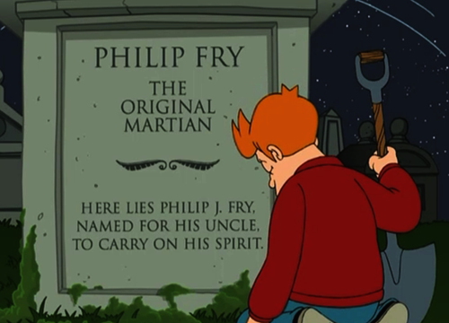 Futurama The Luck Of The Fryish Good Episodes, Everyone: Counting Down The 10 Best Episodes of Futurama