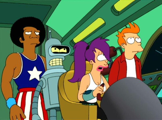 Futurama Time Keeps On Slippin Good Episodes, Everyone: Counting Down The 10 Best Episodes of Futurama