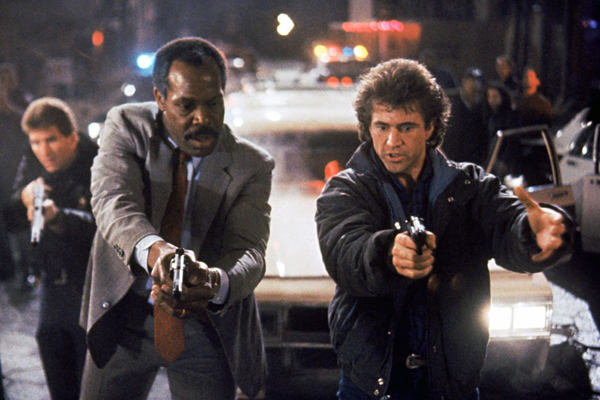 Letal Weapon Buddy Cops The 5 Most Hilarious Buddy Cop Pairings Ever Put To Film