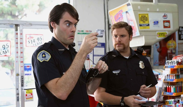 Superbad Buddy Cops The 5 Most Hilarious Buddy Cop Pairings Ever Put To Film