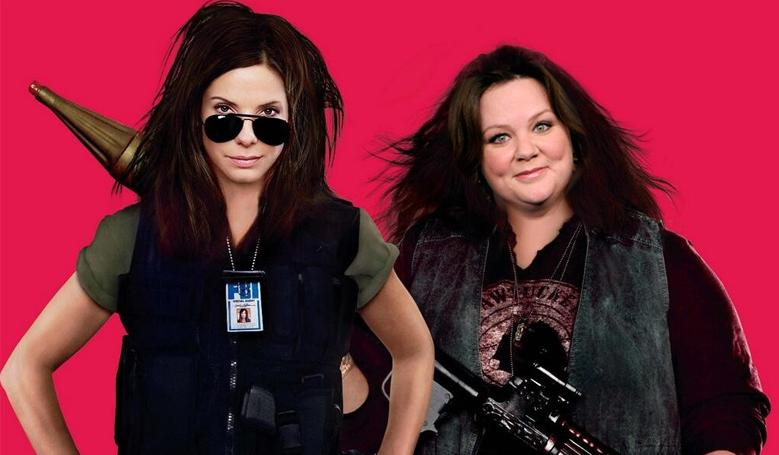 The-Heat-Buddy-Cop-Movies