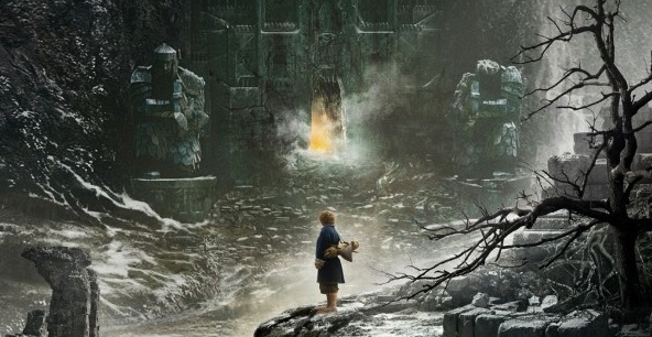 The Hobbit Desolation Of Smaug 600x889 Word of Mouth — Is The Hobbit: The Desolation of Smaug One of The Best Lord of the Rings Films Yet, Or Another Huge Disappointment?