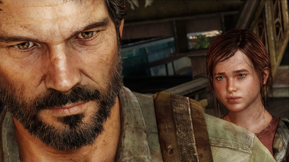 The Last Of Us First Impressions The Last of Us First Impressions: Is Naughty Dogs Newest Venture A Shoo In For Game of The Year?