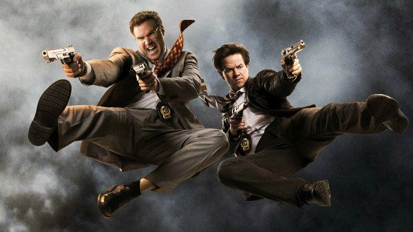 The Other Guys Buddy Cop The 5 Most Hilarious Buddy Cop Pairings Ever Put To Film