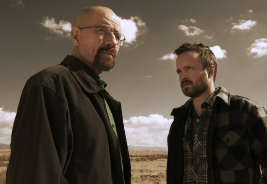 What Do These New Character Images Say About Breaking Bad's Final Season?  Quite A Bit, Actually