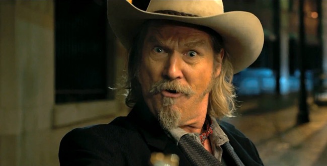 JEff Bridges Ripd The 5 Box Office Losers Of Summer 2013