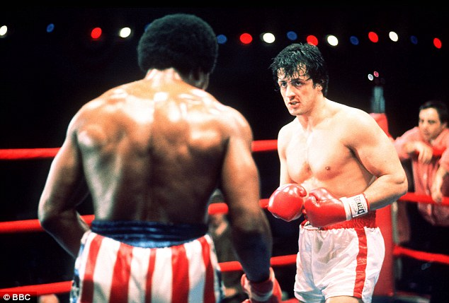 Rocky Will Return…Again…Kinda: Sylvester Stallone Will Reprise His Role In A Spin-Off Titled 'Apollo' From The Star And Director of Fruitvale Station