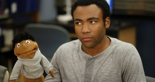 Donald Glover Will Only Be In Five Episodes of Community This Season