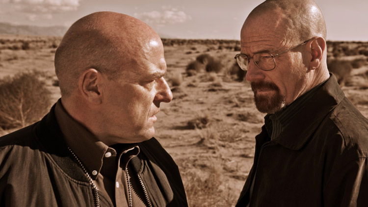 "Breaking Bad Season 5, Episode 10 Review: ""Buried"""