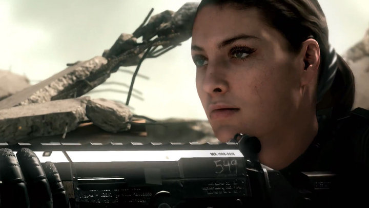 Trailer Breakdown: The Multiplayer Reveal Of Call of Duty: Ghosts Looks A Lot Like Call of Duty Multiplayer Except — Gasp — A Woman!