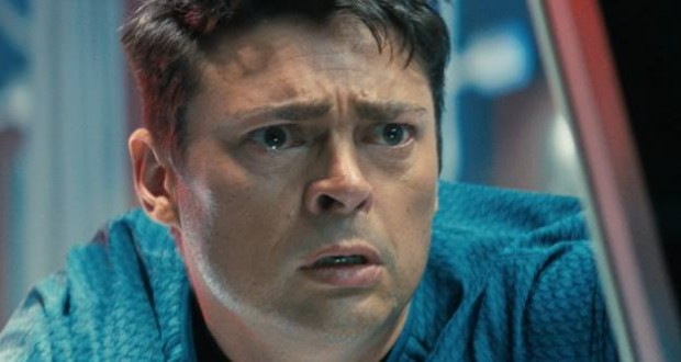 Karl Urban's A Doctor, Not A Jedi: Joins The Club Of Actors Who Have No Desire To Be In Star Wars