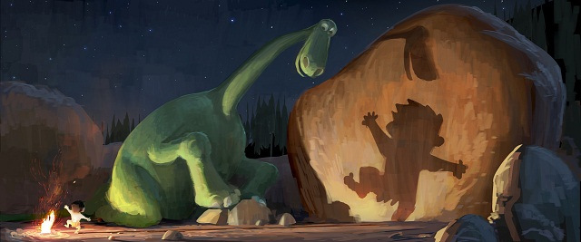 The Good Dinosaur Casting Rumor Mill: Is More Misfortune Plaguing Pixar? Director Bob Peterson Might Have Been Fired From The Good Dinosaur