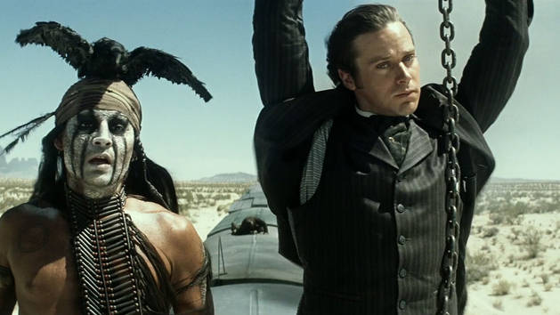 The Lone Ranger Critics Box Office The 5 Box Office Losers Of Summer 2013
