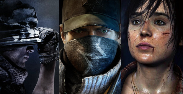Fall 2013 Video Games Preview: 6 Games To Look Forward To This Fall