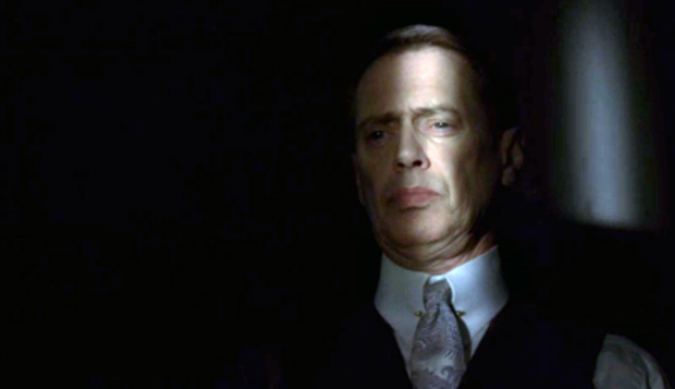 What Was Boardwalk Empire Really About?