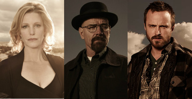 "Home / TV / Breaking Bad Season 5, Episode 16 Review: ""Felina"""