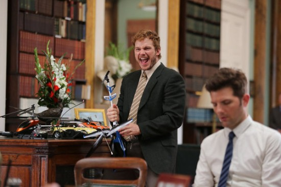 Parks and Recreation Season 6, Episode 1 & 2 Review: