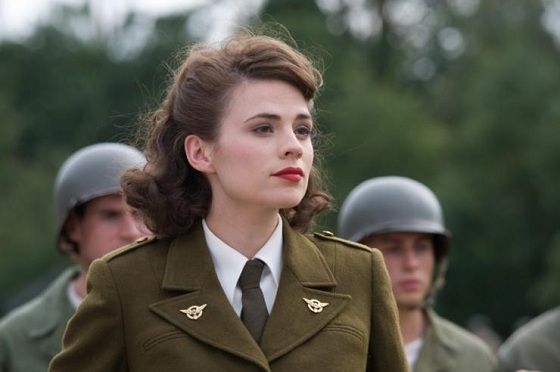 And So It Begins: Disney Is Developing A Peggy Carter TV Show Too