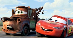 Rumor Mill: Is Pixar Already Developing Cars 3?  Go Ahead, Proceed With The Groans