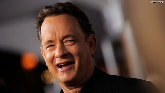 Tom Hanks Batman Villian Tom Hanks Really Wants To Play The Bad Guy In A Batman Movie, So Why Dont You Let Him Hollywood?!