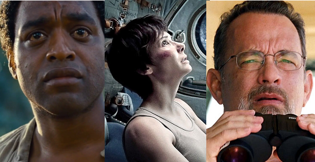 Oscar Roll Call: A Quite Silly Attempt to Sort Out The 2014 Oscar Nominations In November 2013