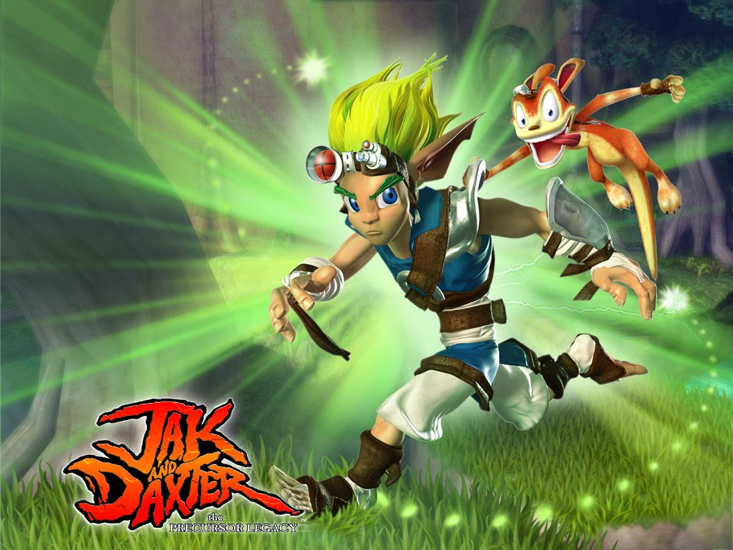 Jak and Daxter Returns 5 Video Game Franchises We Hope To See Make A Comeback Next Generation