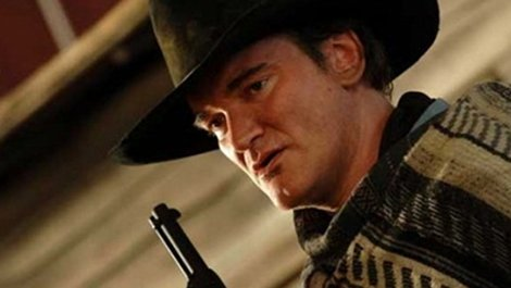 Quentin Tarantino Announces That New Script Is A Western; Fans Speculate A Django Sequel Despite Tarantino's Assurance of the Opposite