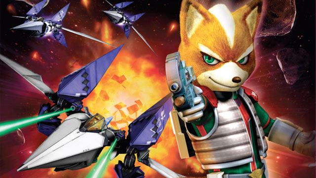 Star-Fox-Returns