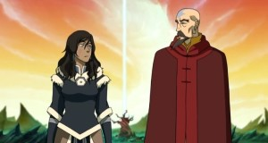 "The Legend of Korra Season 2, Episode 13 & 14 Review: ""Darkness Falls/Light in the Dark"""