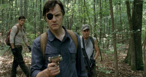 "The Walking Dead Season 4, Episode 7 Review: ""Dead Weight"""