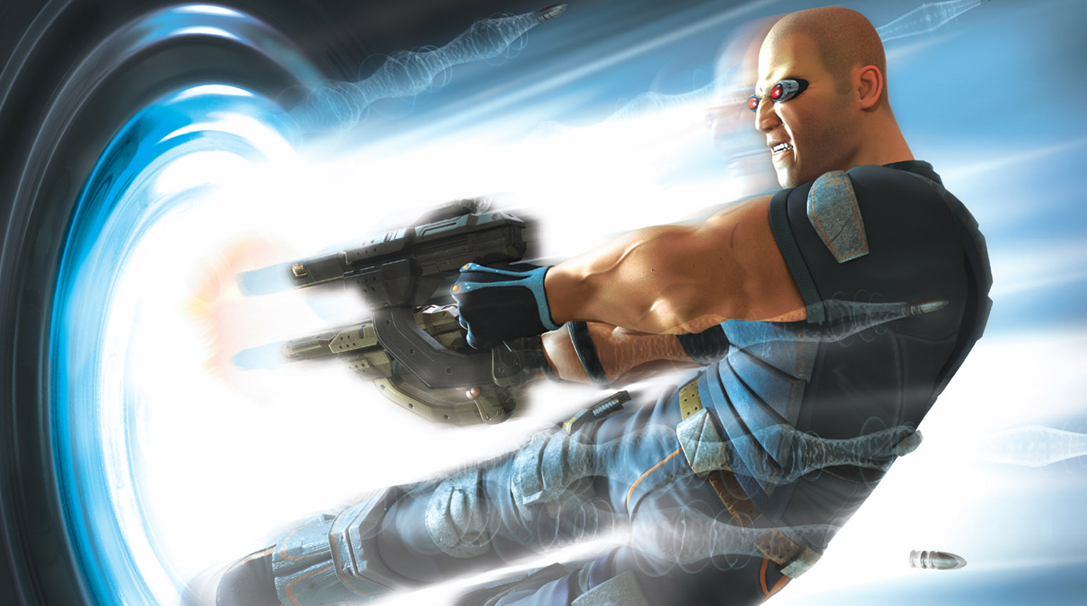 TimeSplitters 4 5 Video Game Franchises We Hope To See Make A Comeback Next Generation