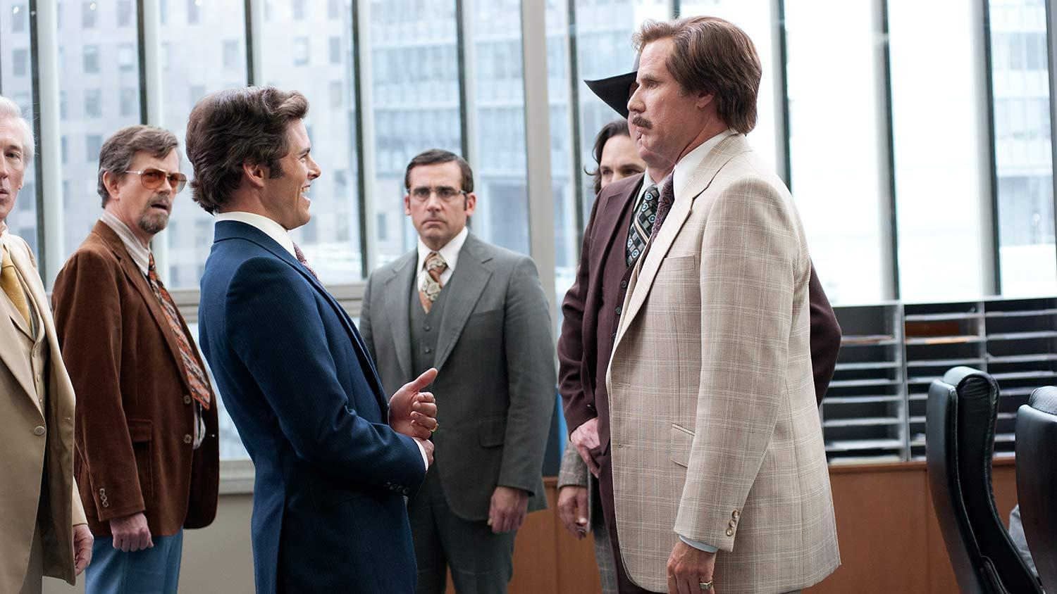 Anchorman-2-Disappointed