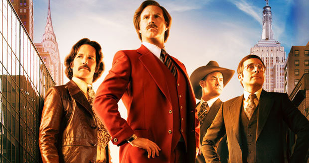 Anchorman 2 Review e1387834580469 Did The Elaborate Marketing Campaign for Anchorman 2: The Legend Continues Harm The Finished Product?