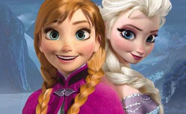 Frozen-Anna-and-Elsa