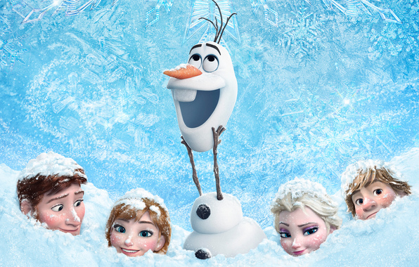 Frozen-Best-Disney-Film