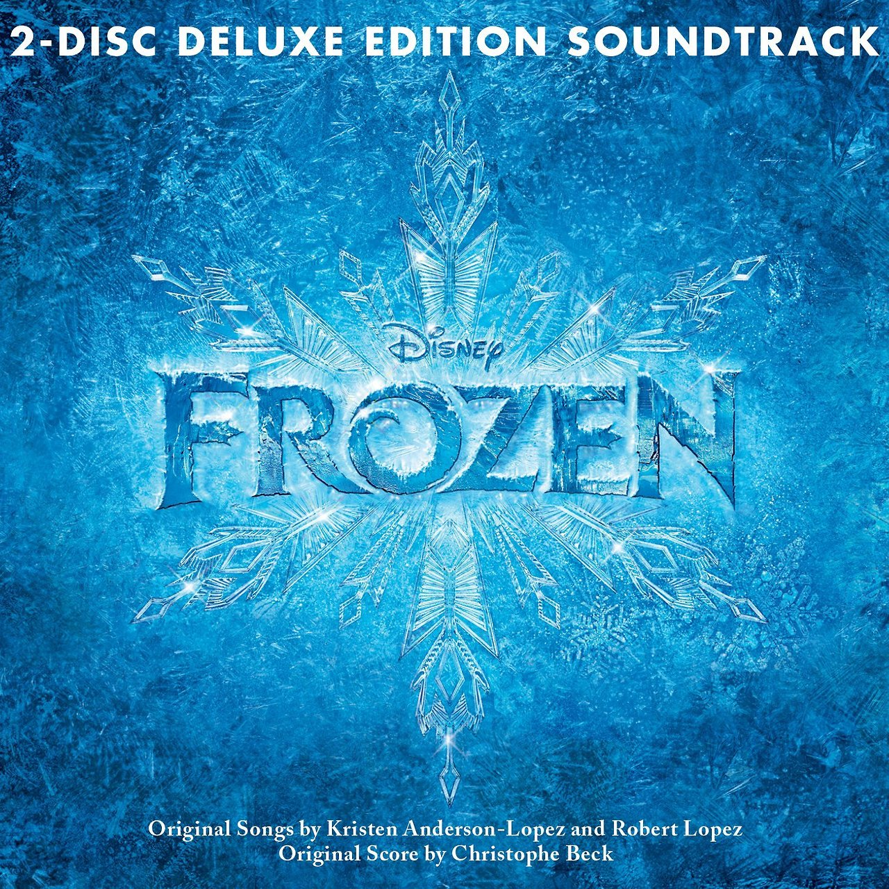 Frozen-Soundtrack