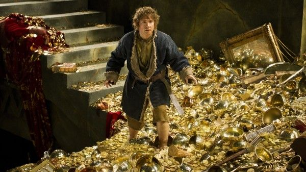 The Hobbit: There and Back Again Has Been Retitled