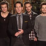 "Saturday Night Live Season 39, Episode 8 Review: ""Paul Rudd / One Direction"""